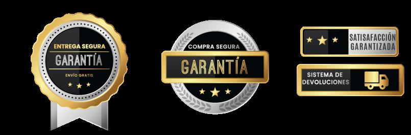 GARANTIAS
