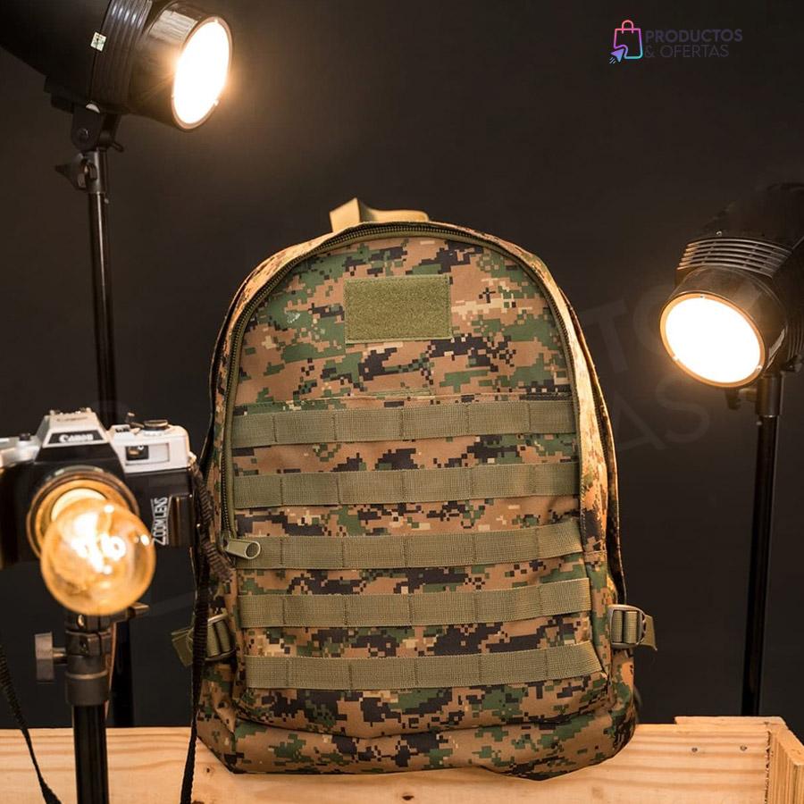 morral militar 01