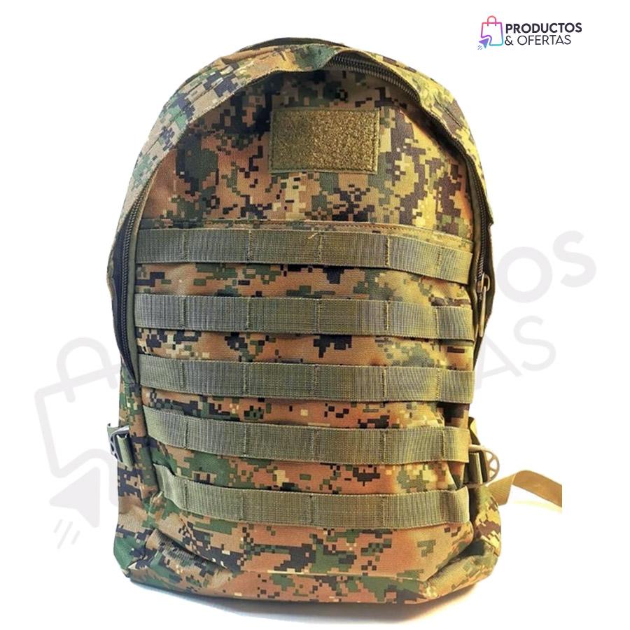 morral militar 03